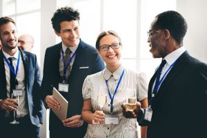 Como vender mais e networking