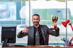 gestão de equipe de vendas e política de incentivo