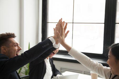 Como definir metas para sua equipe de vendas