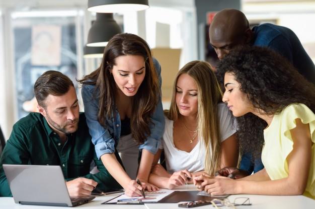 5 dinámicas para los vendedores que capacitarán a su equipo