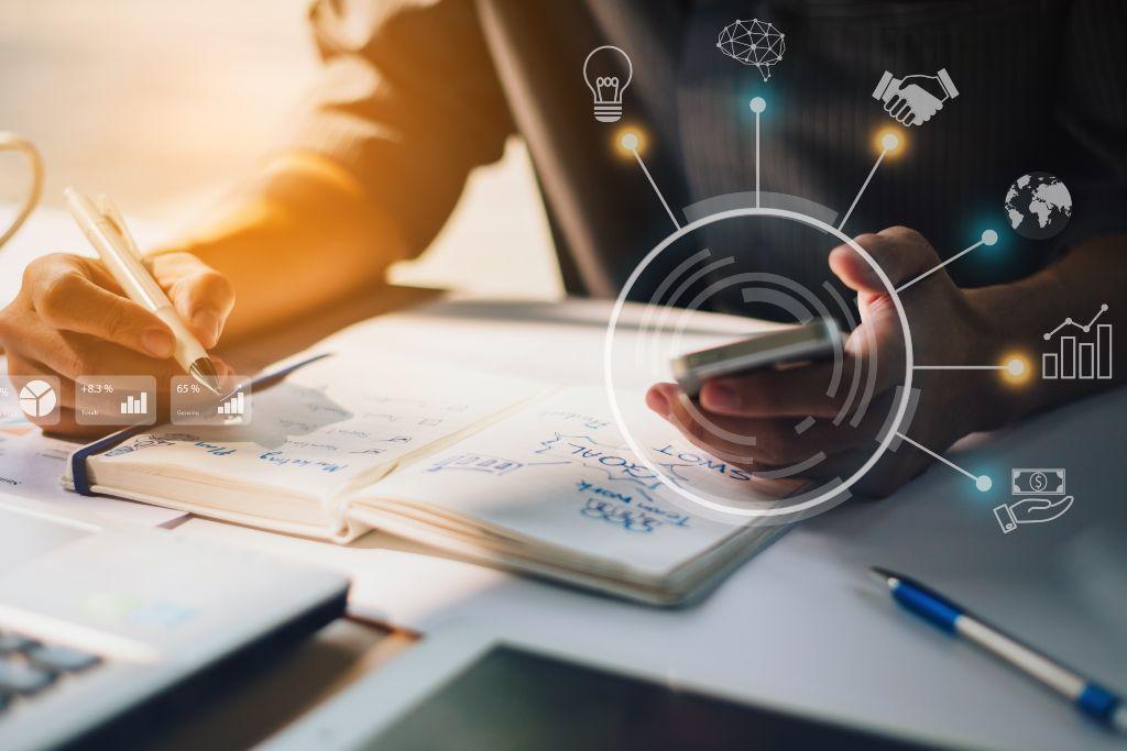 La importancia de la inteligencia de mercado