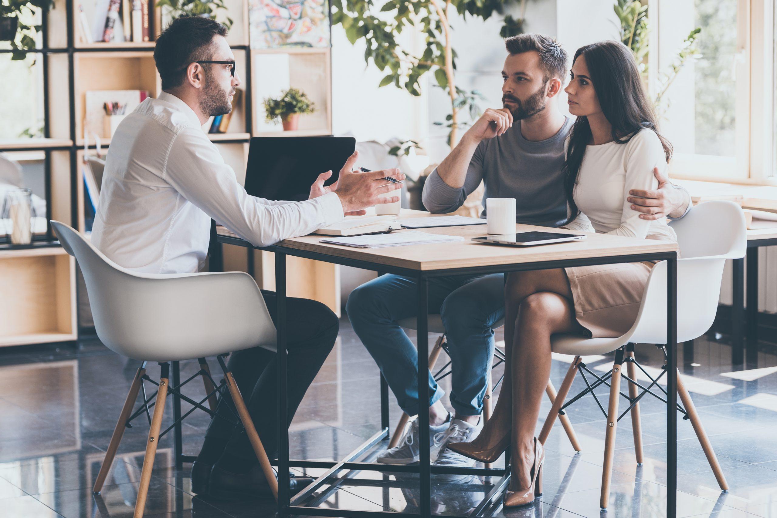 6 etapas para uma venda consultiva